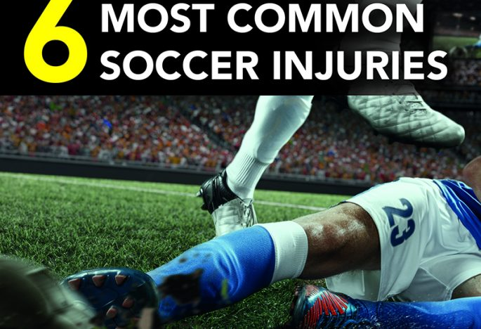 Football Injuries